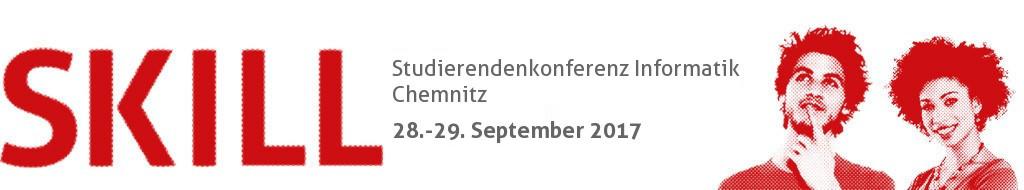 Studierendenkonferenz Informatik 2017