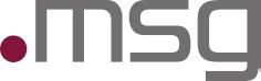 Sponsor der SKILL 2017: msg systems ag